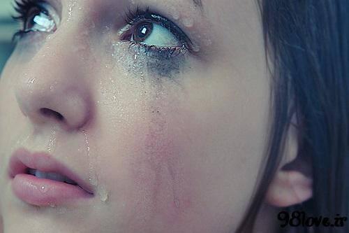 صوره صور عيون تبكي , صور مؤثرة لعيون باكية