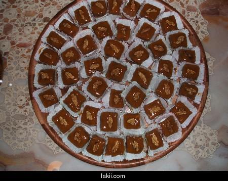 بالصور حلويات جديدة بالصور حلويات خفيفة , اجمل الحلويات الخفيفة 1657 5