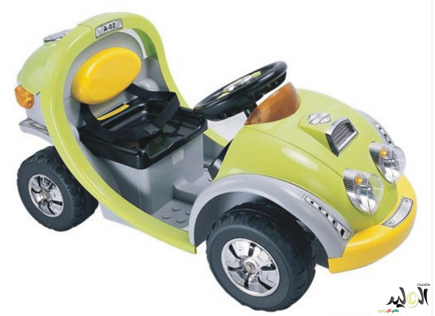 بالصور صور سيارات صغار , سيارات للاطفال 1677 4