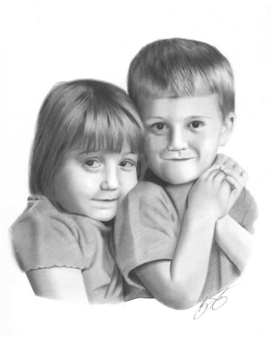 صوره صور اطفال مرسومة , اجمل صور مرسومة للاطفال