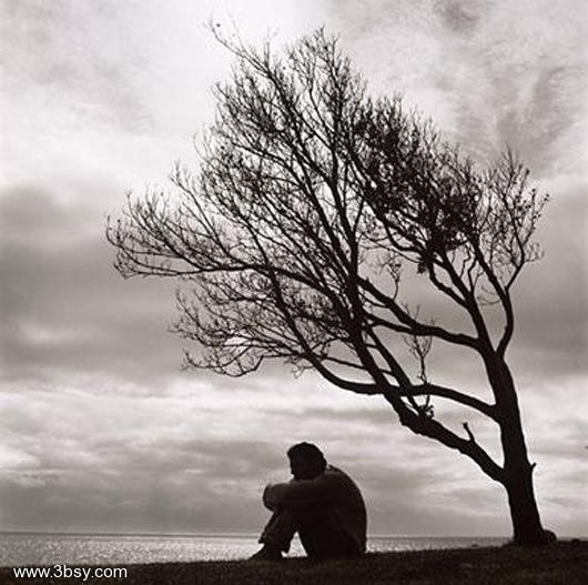 بالصور صور حب حزينه , صور حزينة للاحباب 1798 4