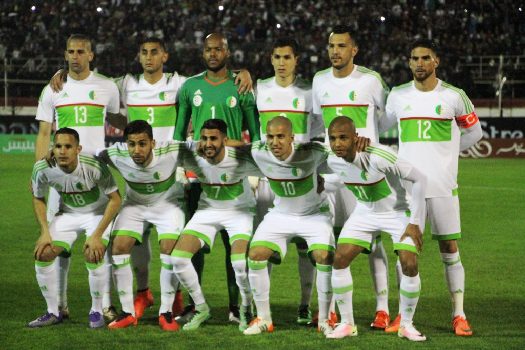 بالصور صور المنتخب الوطني الجزائري , منتخب بلد المليون شهيد 1827 1