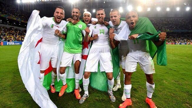 بالصور صور المنتخب الوطني الجزائري , منتخب بلد المليون شهيد 1827 2
