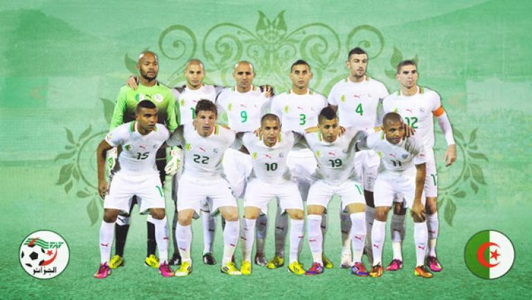 بالصور صور المنتخب الوطني الجزائري , منتخب بلد المليون شهيد 1827 3