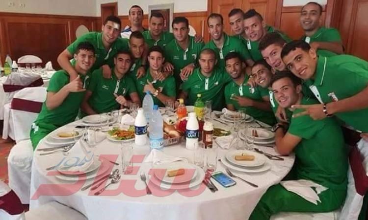 بالصور صور المنتخب الوطني الجزائري , منتخب بلد المليون شهيد 1827 4