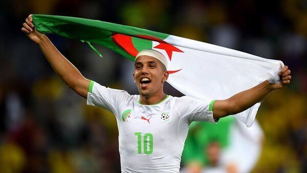 بالصور صور المنتخب الوطني الجزائري , منتخب بلد المليون شهيد 1827 8