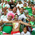 صور المنتخب الوطني الجزائري , منتخب بلد المليون شهيد