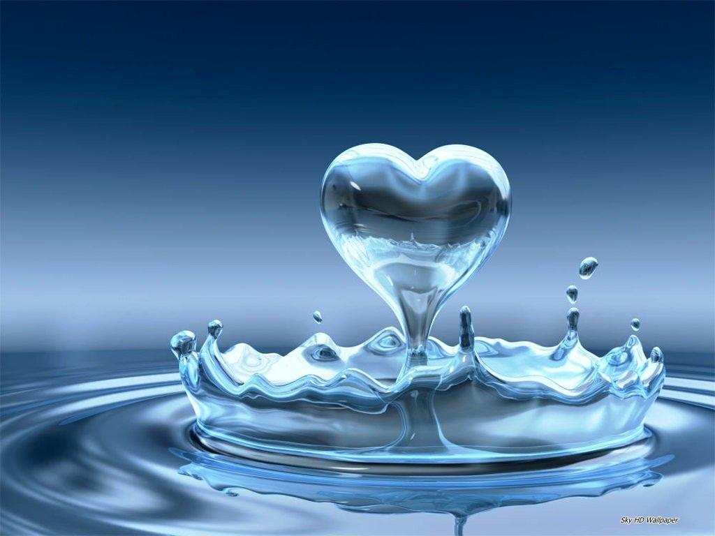 صوره صور قطرات ماء , نقطة المياه حياه