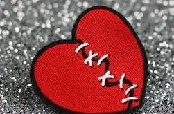 صورة صور قلب مجروح , قلوب منكسرة