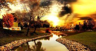 صورة صور مناظر طبيعيه , الطبيعة الساحرة