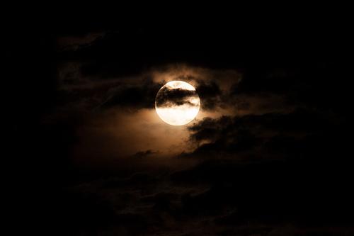 صور صور عن الليل , الليل الهادىء