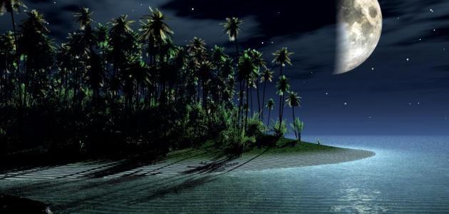 بالصور صور عن الليل , الليل الهادىء 1892 8