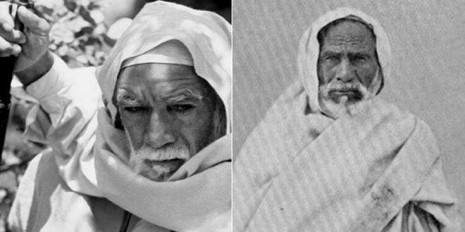 بالصور صور عمر المختار , شيخ المجاهدين 1901 1
