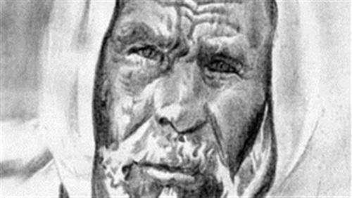 بالصور صور عمر المختار , شيخ المجاهدين 1901 3