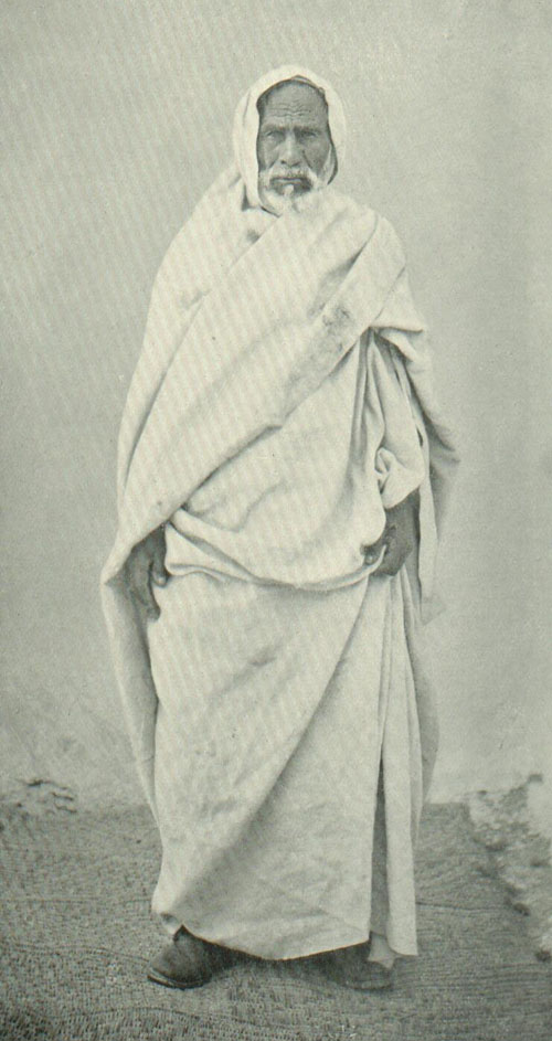 بالصور صور عمر المختار , شيخ المجاهدين 1901 5