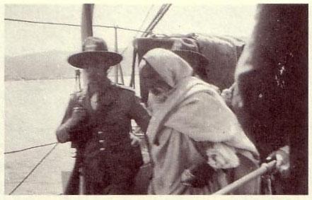 بالصور صور عمر المختار , شيخ المجاهدين 1901 6