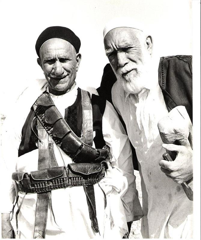 بالصور صور عمر المختار , شيخ المجاهدين 1901 7