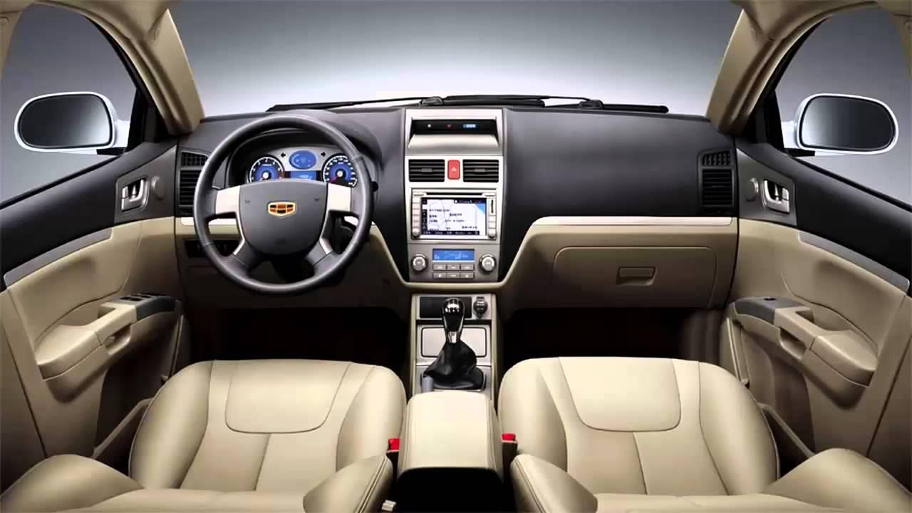 صورة صور سيارات جيلي , سيارات حديثة