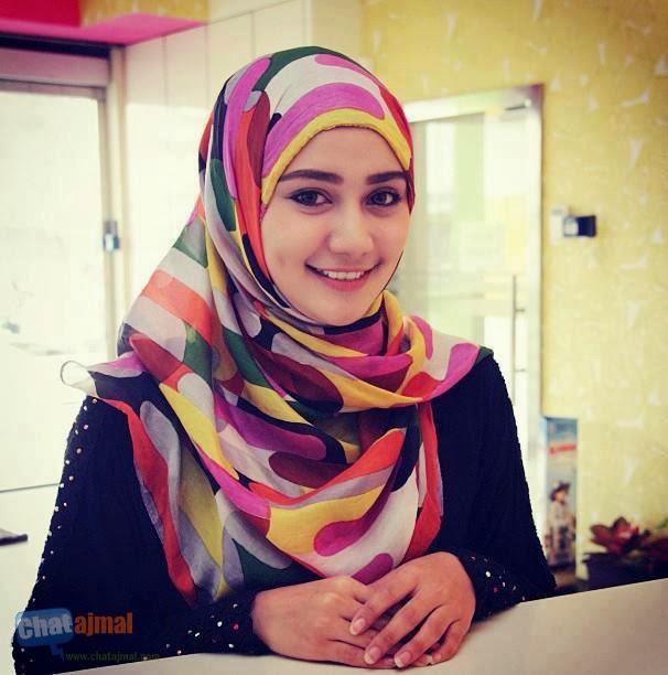 بالصور صور محجبات , نساء محجبة 2015 5