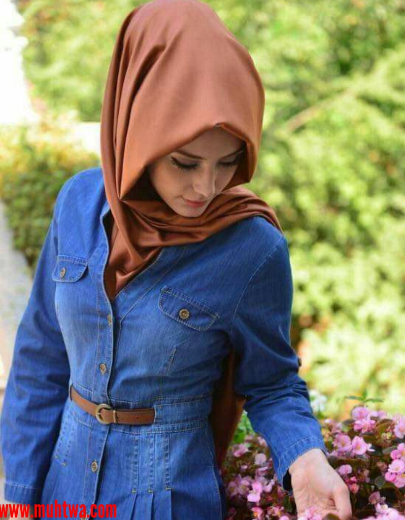 بالصور صور محجبات , نساء محجبة 2015