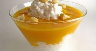 صورة حلى البرتقال , اسهل طريقة لحلى البرتقال