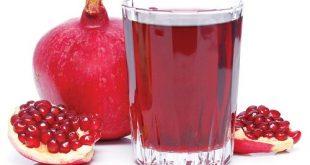 صوره طريقة عمل عصير الرمان , العصير الصحى المفيد