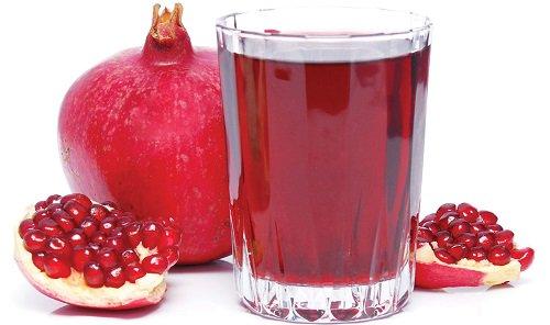 بالصور طريقة عمل عصير الرمان , العصير الصحى المفيد 2169