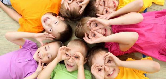بالصور موضوع عن الطفولة , الطفولة وبرائتها 2253 2