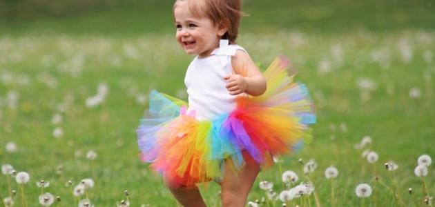 بالصور موضوع عن الطفولة , الطفولة وبرائتها 2253 3