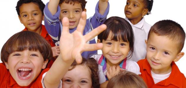 بالصور موضوع عن الطفولة , الطفولة وبرائتها 2253 5