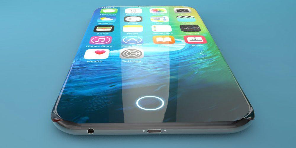 بالصور الايفون معلق على التفاحة , تفاحة الايفون 2269 8