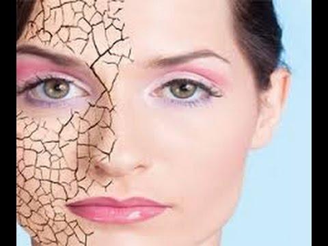 صوره ماسك للبشرة الجافة , علاج ووصفات لانواع البشرة