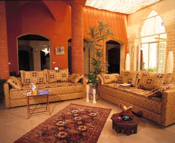 بالصور ديكورات منازل جزائرية , تصاميم بيوت من الجزائر خطيرة 2300 1