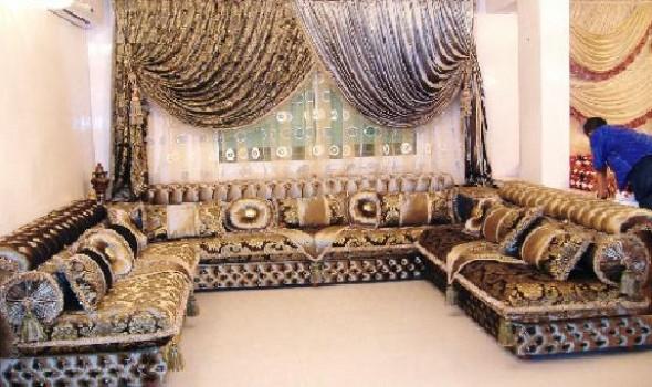 ديكورات منازل جزائرية تصاميم بيوت من الجزائر خطيرة صور جميلة