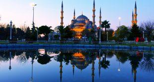 السياحة في تركيا , رحلة الي اسطنبول
