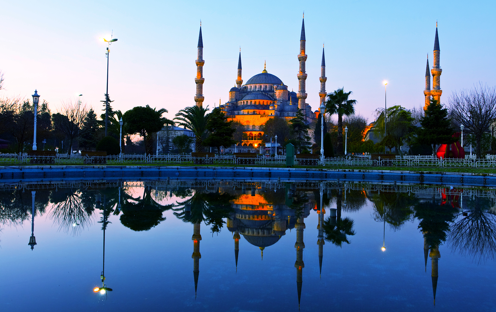 صوره السياحة في تركيا , رحلة الي اسطنبول