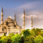 المناطق السياحية في تركيا , احلي الاماكن للاسترخاءفي اسطنبول