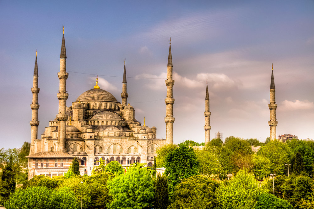 صور المناطق السياحية في تركيا , احلي الاماكن للاسترخاءفي اسطنبول