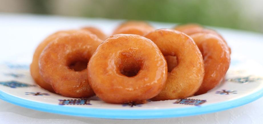 بالصور يويو تونسي , طريقة تحضير الحلويات التونسية 2311