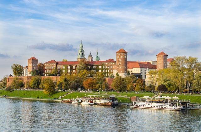 صوره السياحة في بولندا 2019 , افضل المدن السياحية في وسط اوروبا