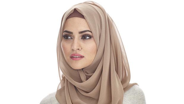 بالصور موضة الحجاب , احدث لفات الطرح الخطيرة 2328 3