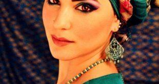 موضة الحجاب , احدث لفات الطرح الخطيرة