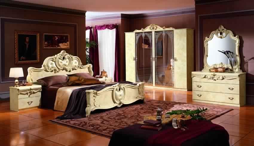 بالصور ديكور غرف النوم , احدث الديكورات لغرفة نوم 2331 7