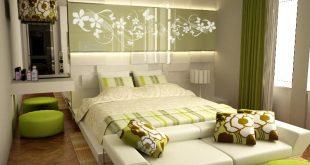 ديكور غرف النوم , احدث الديكورات لغرفة نوم