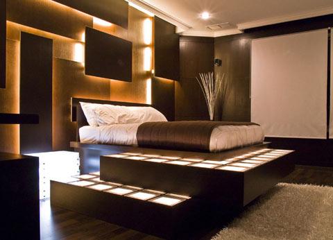 بالصور ديكور غرف النوم , احدث الديكورات لغرفة نوم 2331