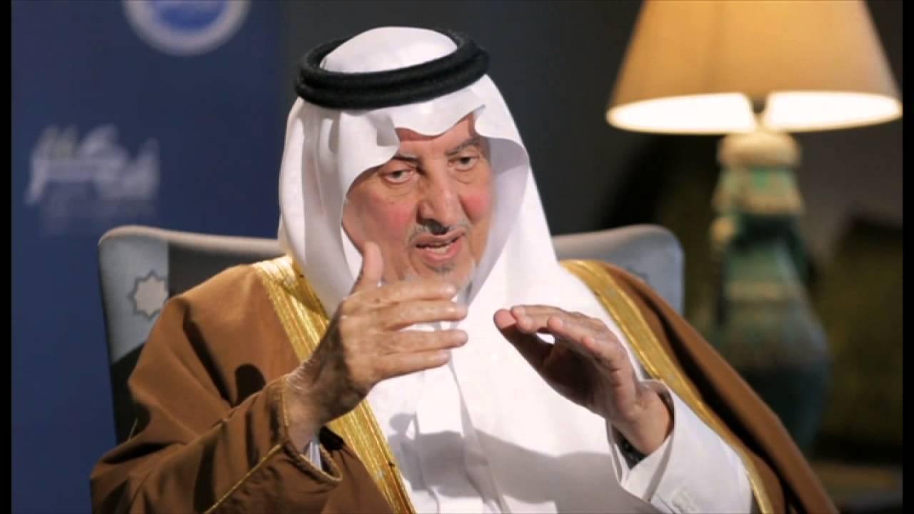الامير خالد الفيصل , من هو امير مكة المكرمه ؟ - اجمل الصور