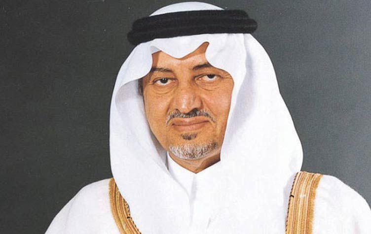 صوره الامير خالد الفيصل , من هو امير مكة المكرمه ؟