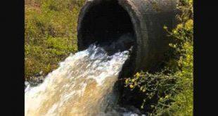 موضوع حول التلوث موضوع عن تلوث المياه , اسباب التغيير البيئة