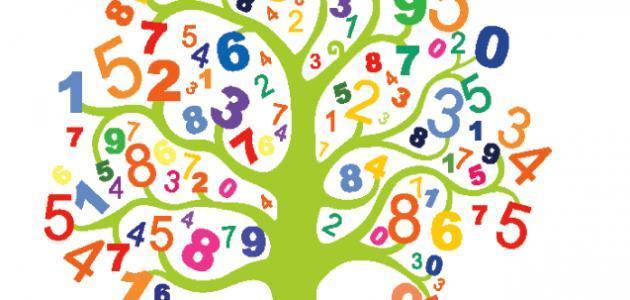 بالصور بحث في الرياضيات , لكل المهتمين بعلم الحسابات 2344