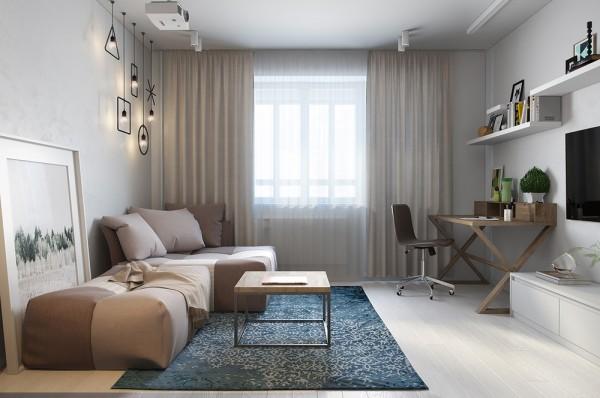 بالصور ديكورات شقق مودرن 2019 , تصاميم بيوت علي احدث صيحات الموضه 2347 3